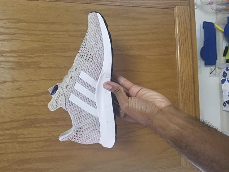 adidas Originals Women's Swift W Running Shoe They fit her perfect. Light weight