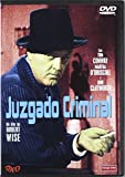 Criminal Court [DVD]