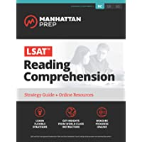 LSAT Reading Comprehension: Strategy Guide + Online Tracker