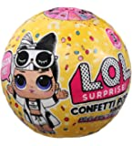 【国内販売正規品】L.O.L. サプライズ! シリーズ3 9サプライズ! コンフェッティポップ