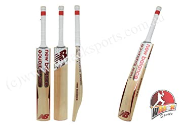 cricket bat new balance