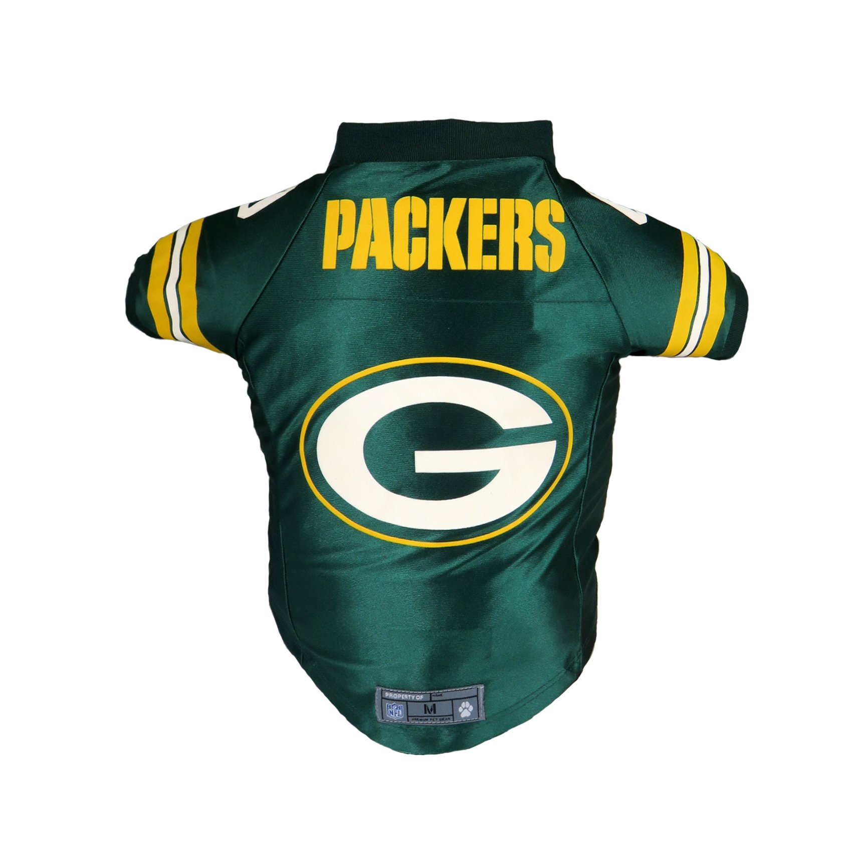 Littlearth NFL Green Bay Packers Premium Pet