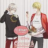 ALIVE Growth「RE:START」シリーズ4