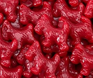 product image for Licorice Red Scottie Dogs 5LB