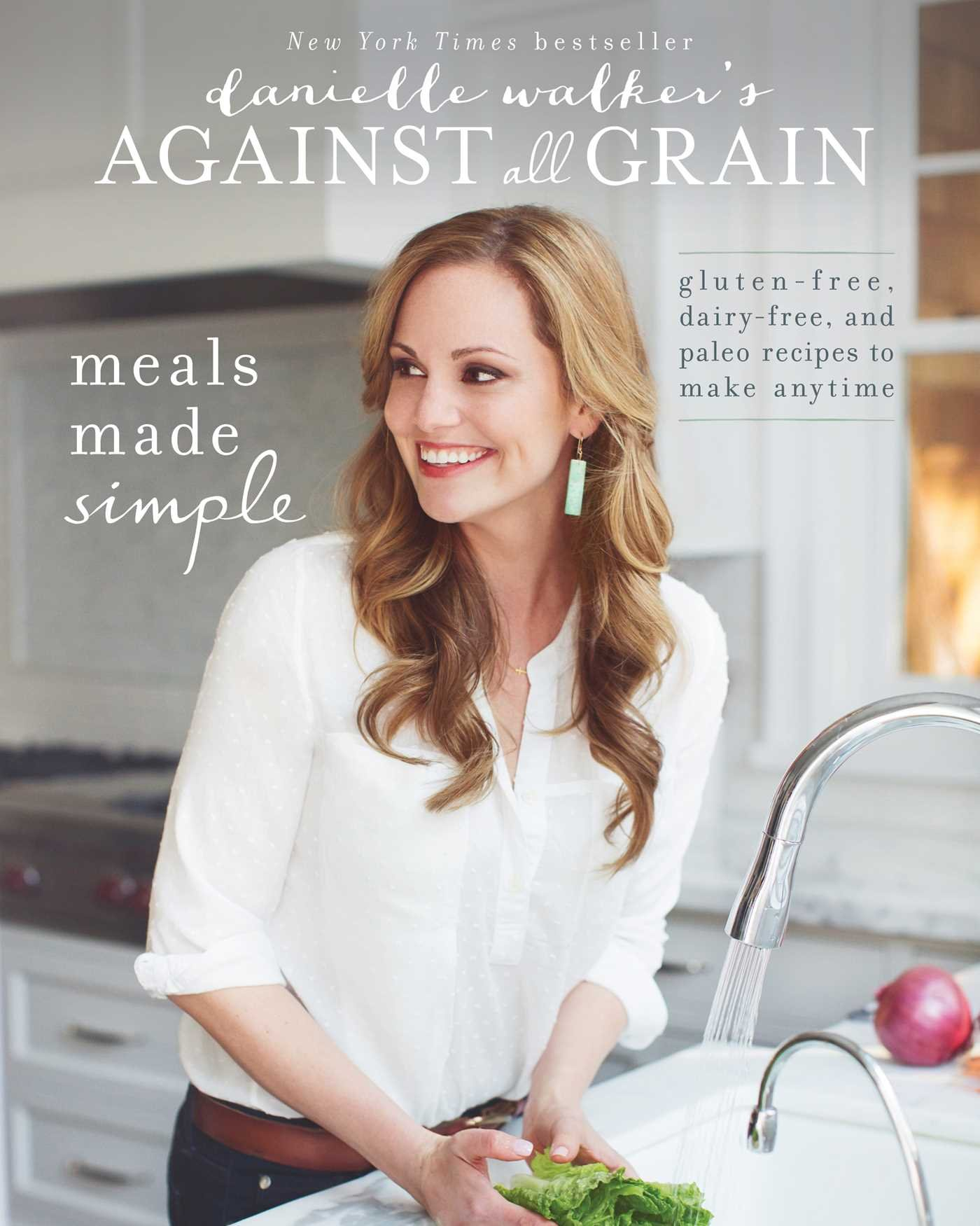 Against All Grain: Meals Made Simple Review