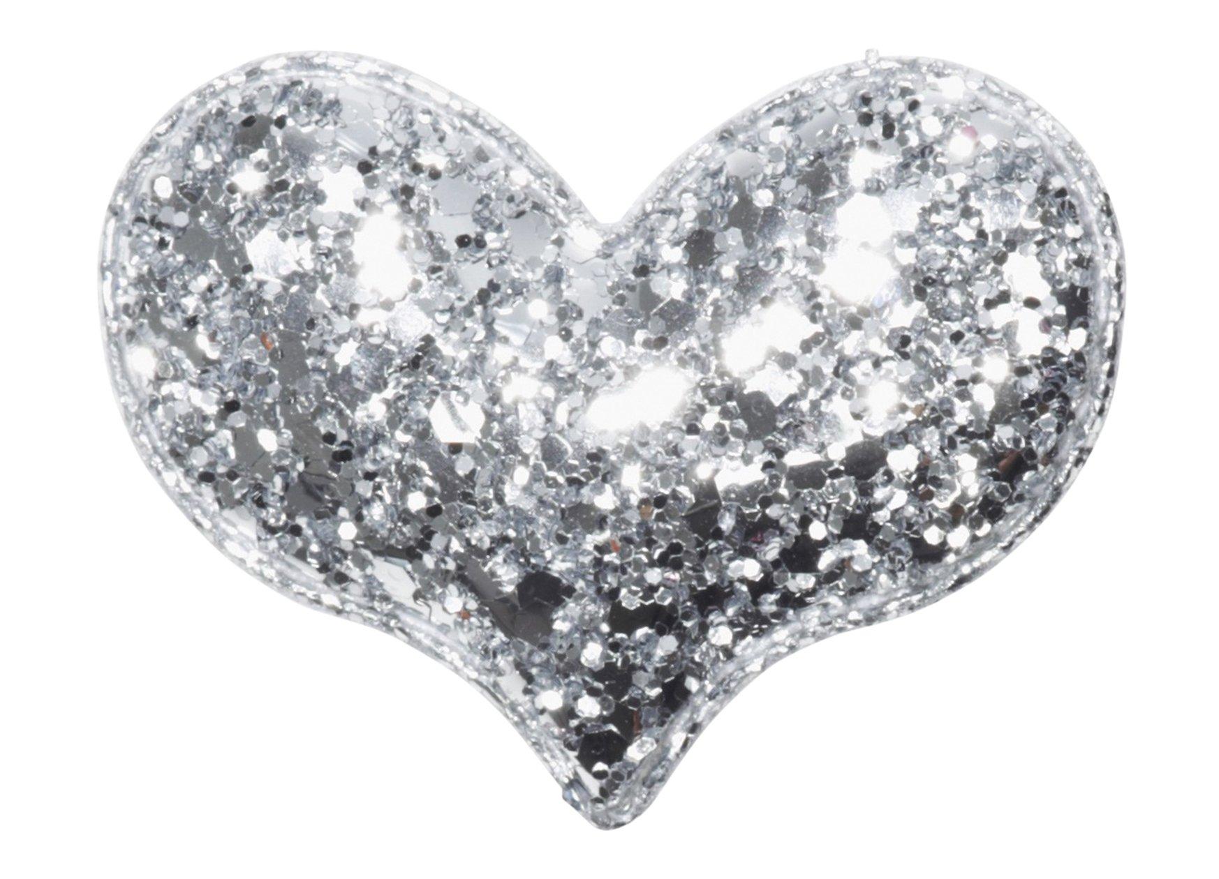 Anna BelenOlivia Glitter Heart Headband