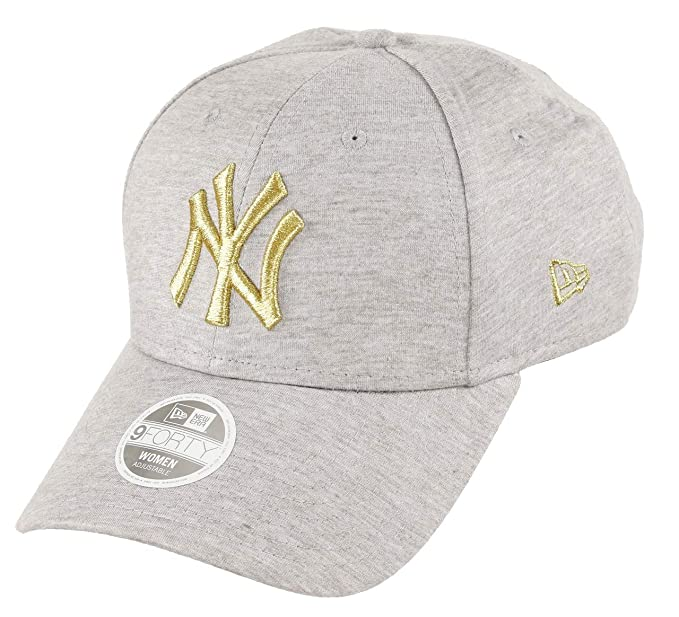 New Era New York Yankees MLB Cap New Era 9forty Baseball Damen ...