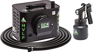 product image for ApolloSpray Apollo ASI-HVLP ECO-5, 5-Stage Turbo Spray System Complete with 6000 Spray Gun and 23' Air Hose