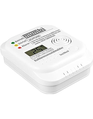 mumbi CM100 - Detector de monóxido de carbono
