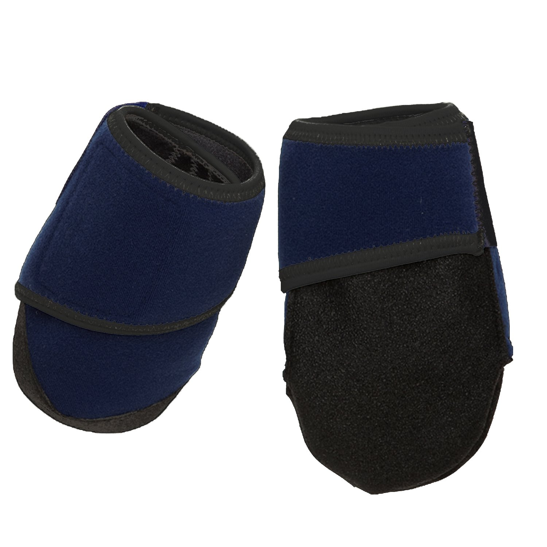 HEALERS Medical Dog Boots and Bandages - Medium