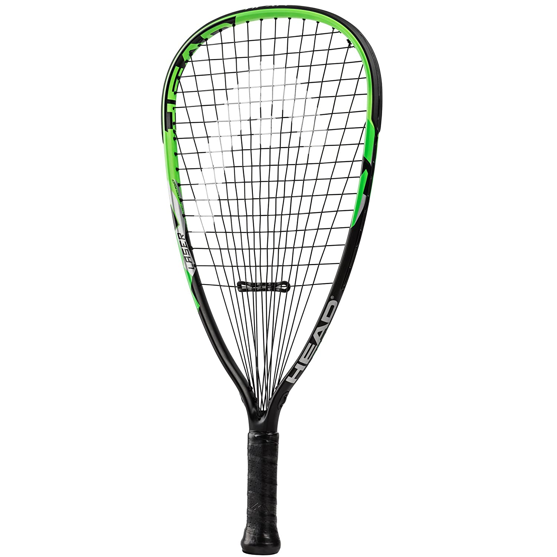 Head LM Laser-Raqueta de raquetbol