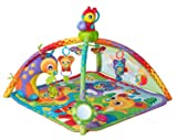 Playgro Baby Toy Woodlands Music and Light