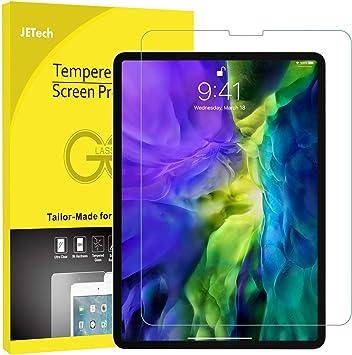 JETech Protector de Pantalla iPad Pro 11 Pulgadas (Lanzamiento ...