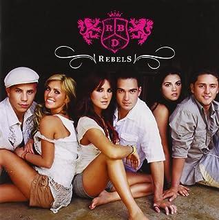 ALGO HAY RBD BAIXAR AUN MUSICA