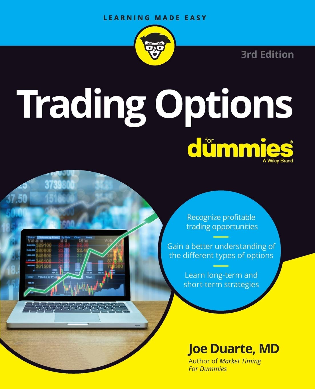Binary options for dummies afl coleman medal 2021 betting sites