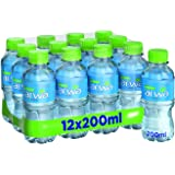Arwa Bottled Drinking Water - 200 ml (Pack of 12)