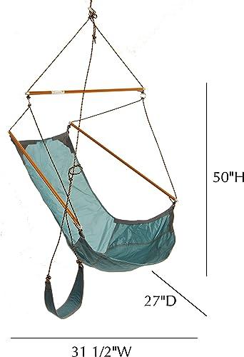 BYER OF MAINE Amazonas Swinger Hammock Chair