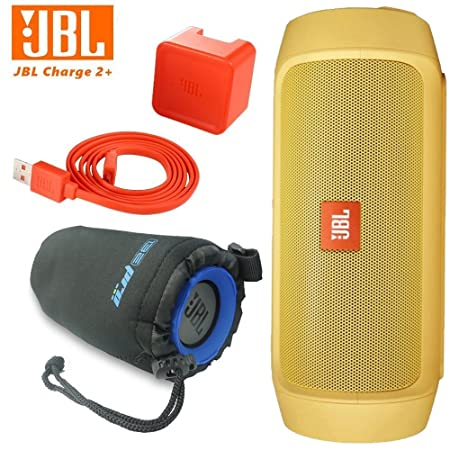 Review JBL Charge 2 Plus