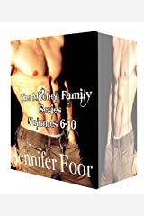 The Mitchell Family Series Volumes 6-10 Kindle Edition