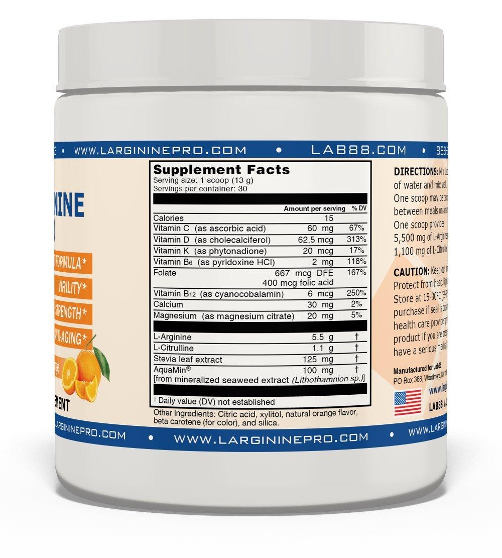 Amazon.com  L-arginine Pro b2fe2157028e