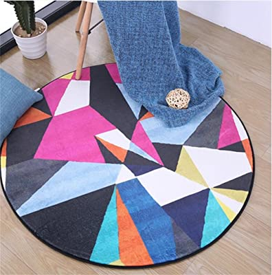 Amazon Com Rugshop Modern Circles Area Rug 9 X 12