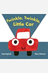 Twinkle, Twinkle, Little Car Kindle Edition