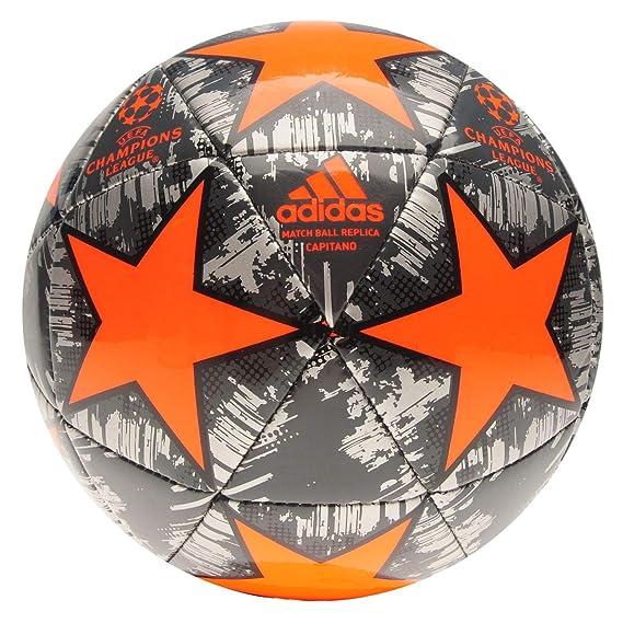 adidas Champions League - Balón de fútbol para jóvenes (Tallas de ...