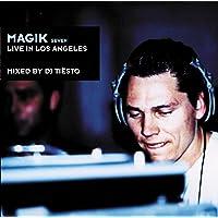 Magik 7: Live in Los Angeles [Importado]