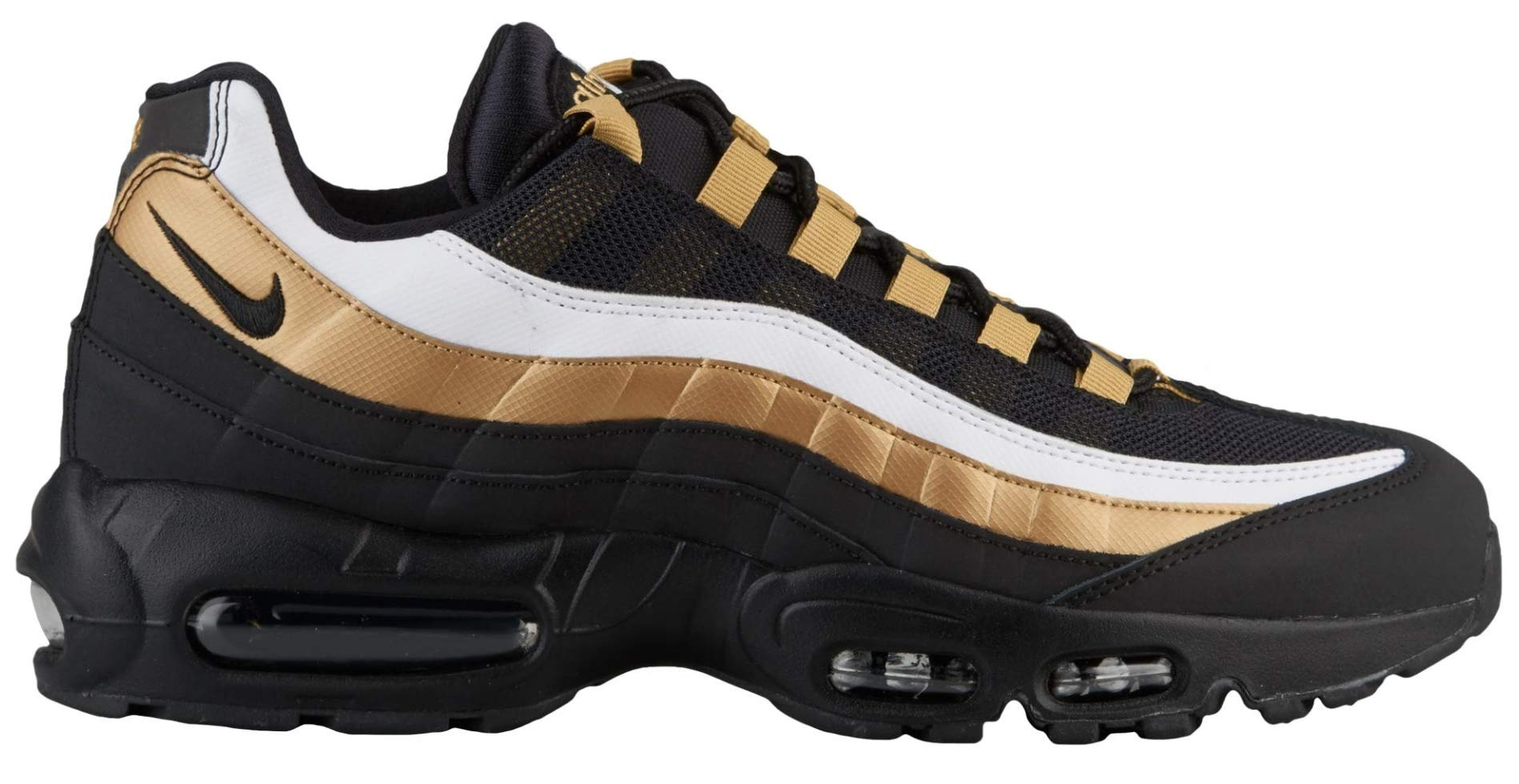 Galleon NIKE Air Max 95 Og Mens At2865 002 Size 13