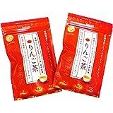 りんご茶(袋タイプ)×2袋【お試し ネコポスでお届け 送料込】