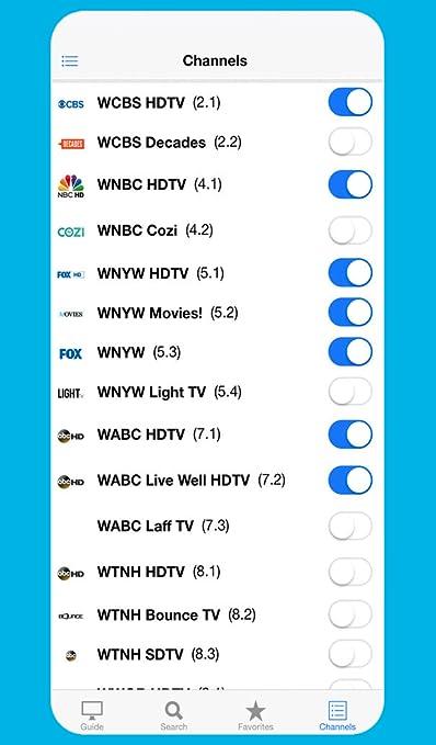 On TV Tonight USA - Listings Guide