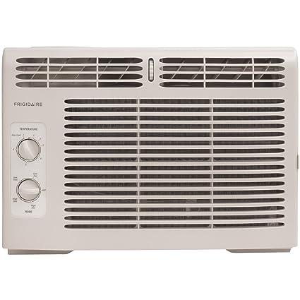 amazon com frigidaire fra052xt7 5 000 btu mini window air rh amazon com frigidaire 8000 btu window air conditioner manual frigidaire window air conditioner service manual