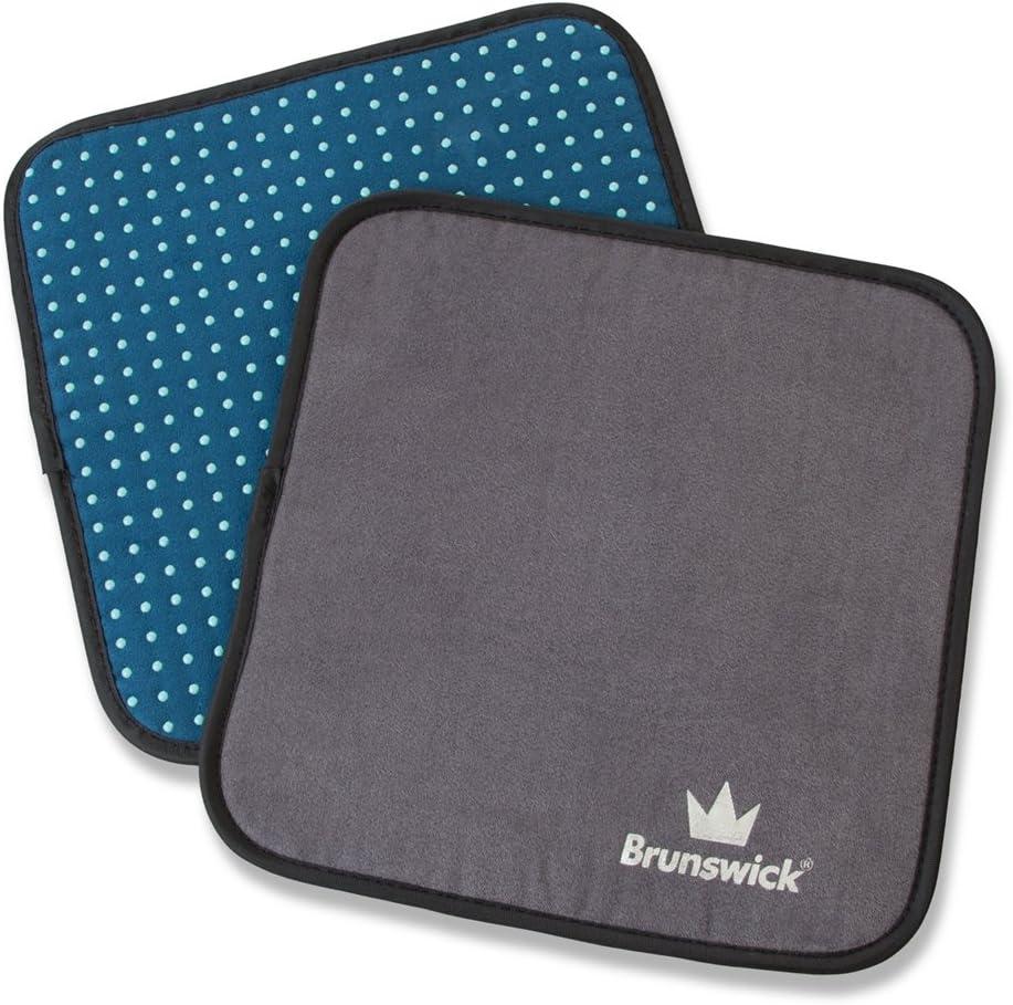 Brunswick Microfiber EZ Grip Towel,Assorted colors Limited Edition