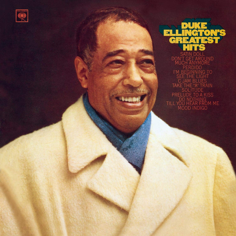 Duke Ellington's Free Shipping New Greatest Hits sale