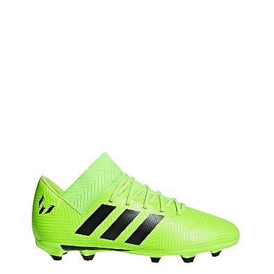 a1f956a29256 adidas Unisex Kids  Nemeziz Messi 18.3 Fg J Football Boots