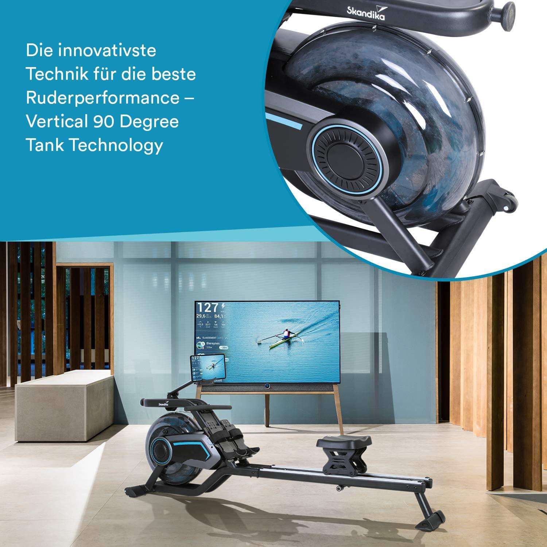 Skandika Nemo V - Wassertank-Innovation
