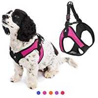 Deals on Gooby Dog Harness