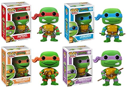 2596cca6bd1 Teenage Mutant Ninja Turtles Pop Tv 4