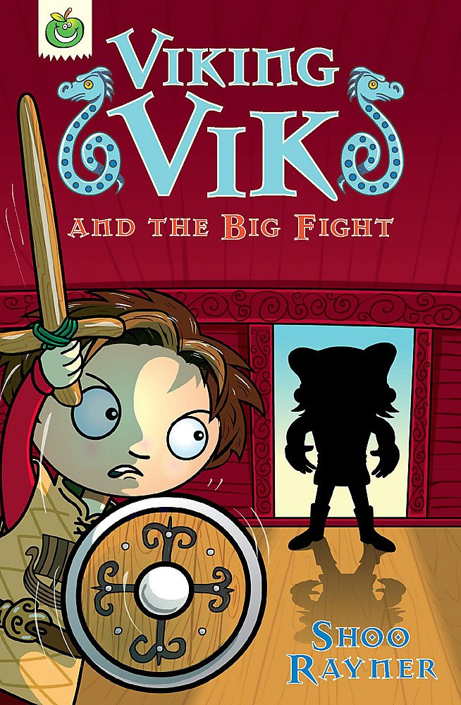 Download Viking Vik and the Big Fight ebook