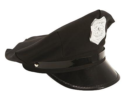 My Other Me Me - Gorra de Policía, talla única (Viving Costumes ...