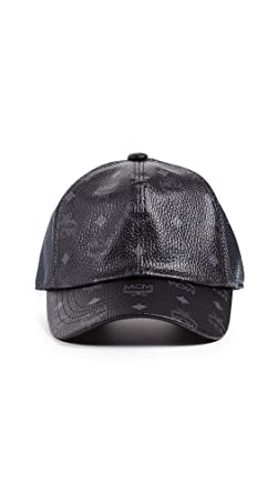 bfde1a5630e MCM Men s Collection Cap