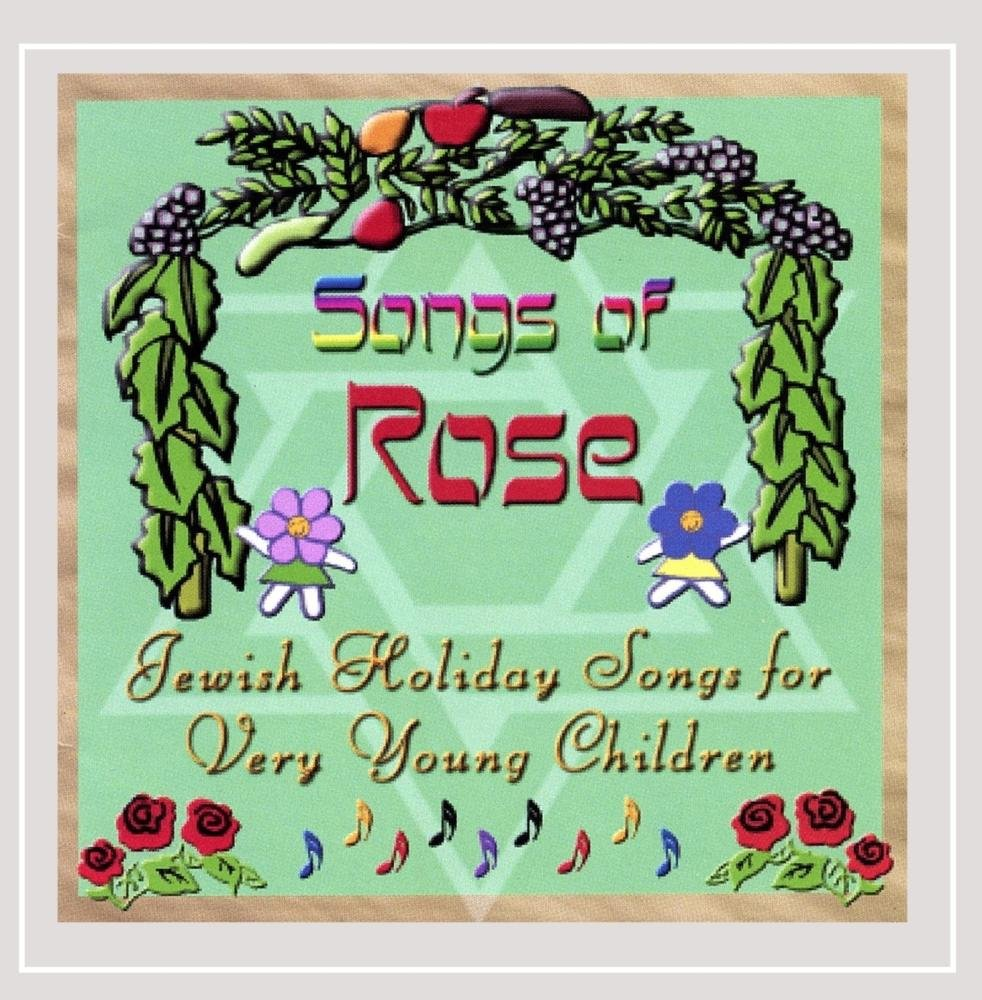 Various Artists Songs Of Rose Amazon Music