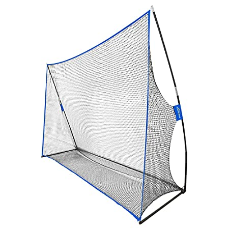 Summates Golf Net,Sports Net,Practice Net,121L X 82H X 36W inches