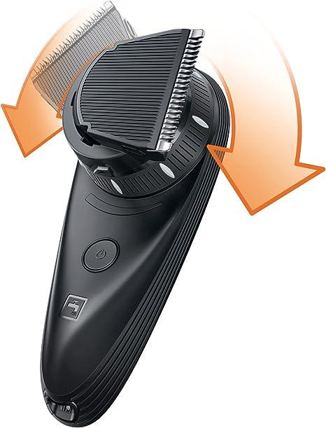 Philips QC5570/32 Do-it-yourself - Recortadora de pelo con cabezal ...