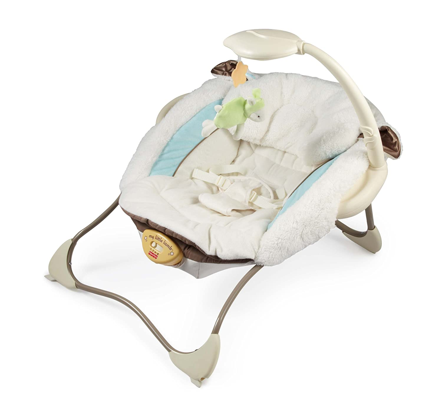 Amazon Fisher Price My Little Lamb Infant Seat Infant
