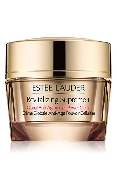 estee lauder unisex revitalizing supreme global anti-aging creme, all skin types, 1 ounce Skin Protectant SweenTube Cream  Unscented, 9 oz/255 g, 1 Count