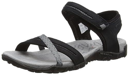 d204bcf2dd10 Merrell Terran Cross II Womens Sandals  Amazon.ca  Shoes   Handbags