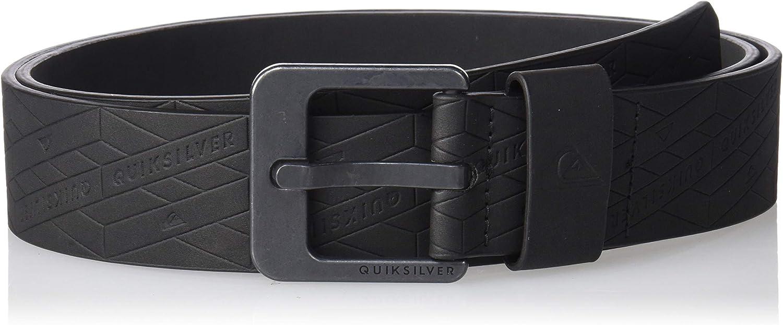 QUIKSILVER Mens Always Primo Iv Belt