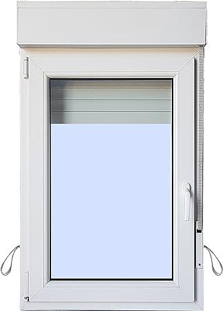 Ventana PVC Practicable Oscilobatiente Derecha 700 ancho x 1000 alto 1 hoja