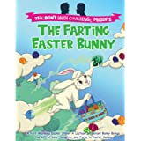 The Farting Easter Bunny - The Don't Laugh Challenge Presents: A Fart-Warming Easter Story | A Lactose Intolerant Bunny…